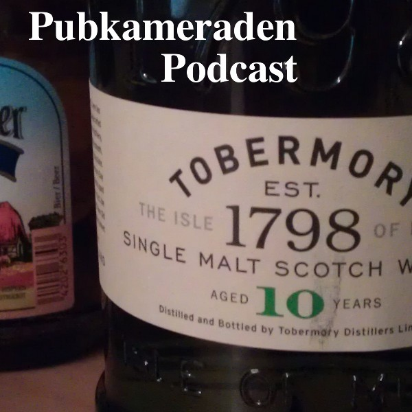 PP 32 - Podseed CDN und Whisky - Episodenbild